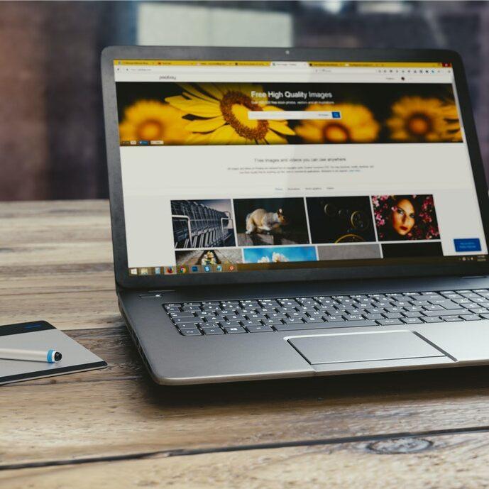 CREACION DE PAGINAS WEB Y TENDAS ONLINE
